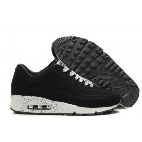 Nike Air Max 90 VT Tweed Black White мужские кроссовки