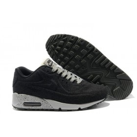 Nike Air Max 90 VT Tweed Gray White мужские кроссовки