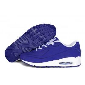 Nike Air Max 90 VT Tweed Blue мужские кроссовки