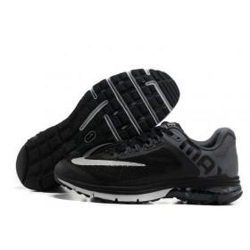 Nike Air Max Excellerate 2 Black мужские кроссовки