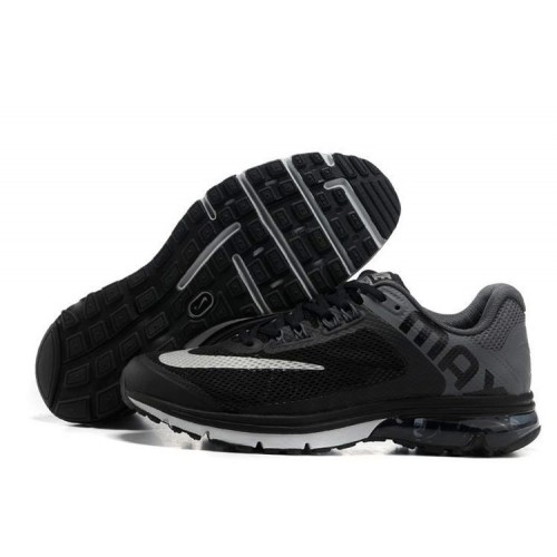 Мужские кроссовки Nike Air Max Excellerate 2 Black