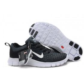 Мужские кроссовки для бега Nike Free Run 6,0 Black