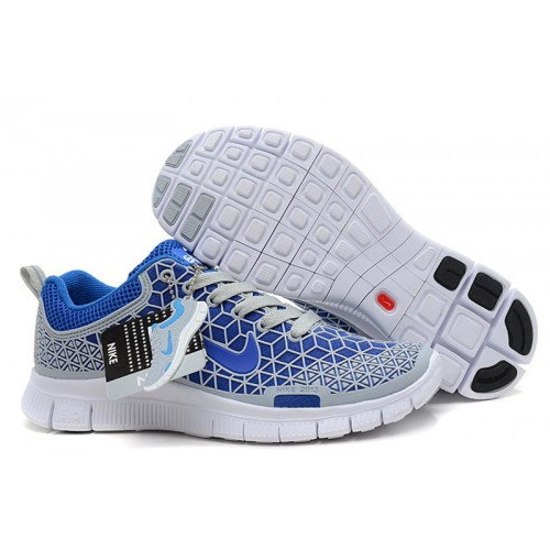 Мужские кроссовки для бега Nike Free Run 6,0 Blue