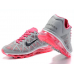 Nike Air Max 2011 Gray Pink женские АирМаксы