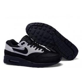 Nike Air Max 87 Black Grey мужские кроссовки