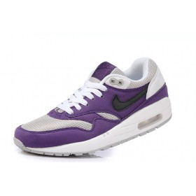 Nike Air Max 87 Purple White женские кроссовки