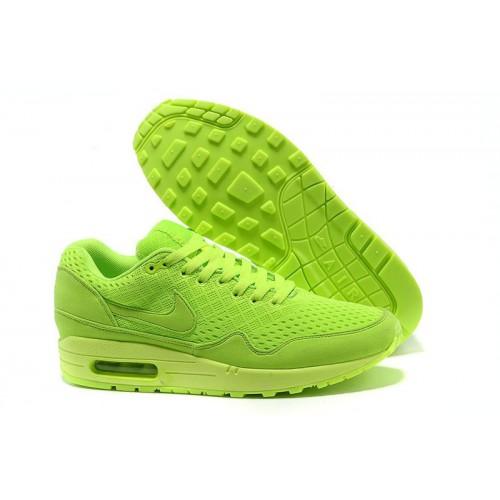 Nike Air Max 87 EM Green женские АирМаксы