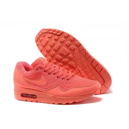Nike Air Max 87 EM Red женские АирМаксы