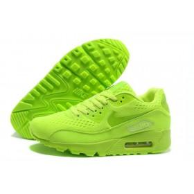 Nike Air Max 90 EM Green женские кроссовки