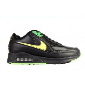 Nike Air Max 90 Black женские кроссовки