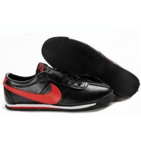 Nike Cortez Black женские кроссовки