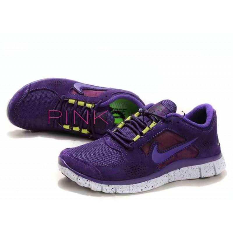 2983d1dc Nike Free Run Plus 3 Blue купить женские Найк Фри Ран в Киеве, цены ...
