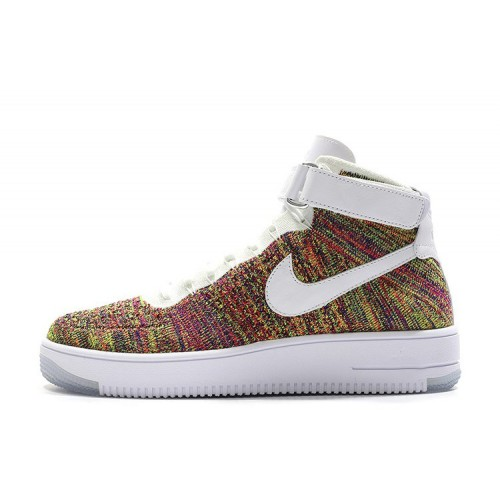 Nike Air Force 1 Ultra Flyknit Multi мужские кроссовки