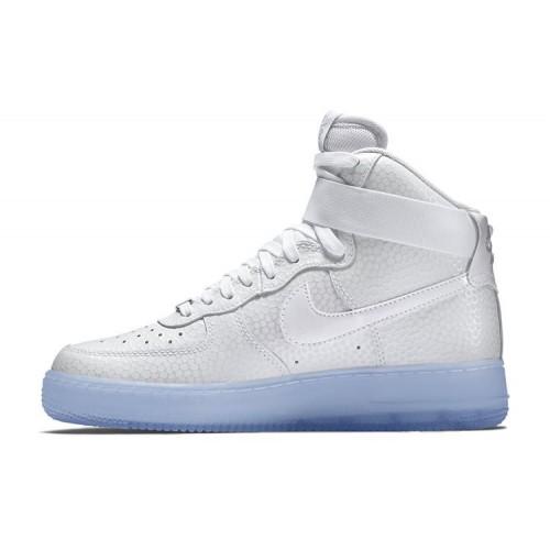 Кроссовки Nike Air Force High All Pearl мужские