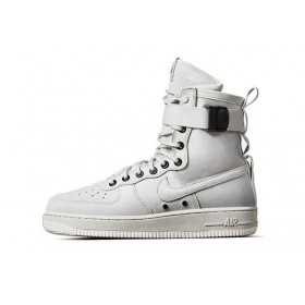 Nike Air Force SF1 White женские кроссовки
