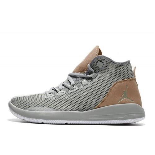 Кроссовки Jordan Reveal Premium Wolf Grey мужские