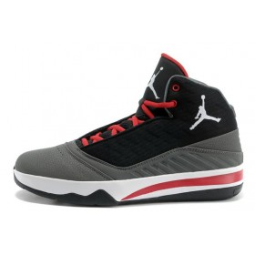 Nike Air Jordan B`Mo Red Black мужские кроссовки