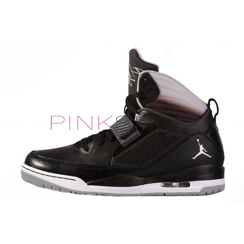 San Francisco 7943c 6455e Кроссовки Nike Air Jordan Flight 97 Black мужские