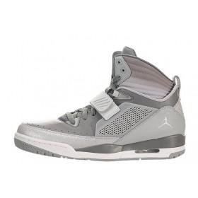 Nike Air Jordan Flight 97 Grey мужские кроссовки