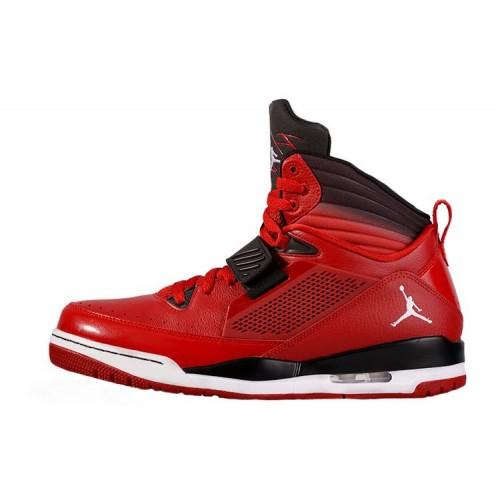 Кроссовки Nike Air Jordan Flight 97 Red мужские