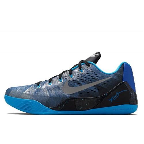Nike Zoom Kobe 9 Blue Sky мужские кроссовки