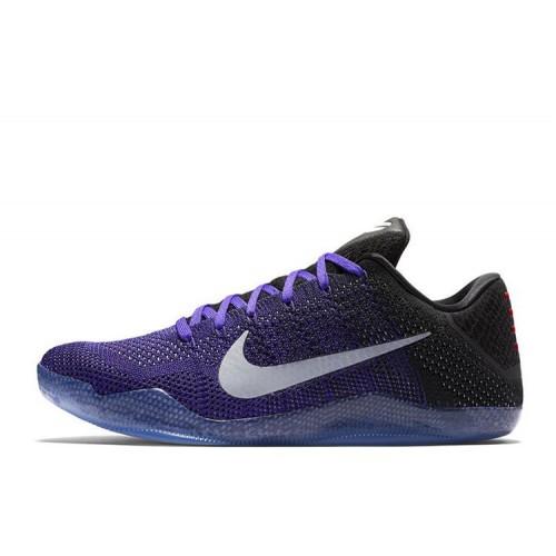 "Nike Kobe 11 ""Eulogy"" мужские кроссовки"