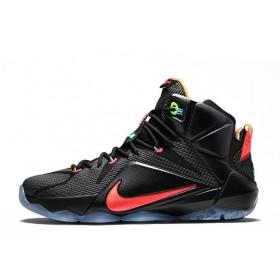 Nike Lebron 12 DATA мужские кроссовки