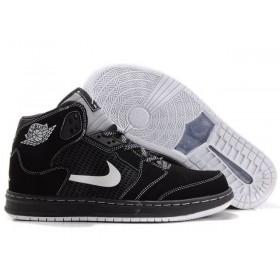 Nike Air Jordan Prime Black мужские кроссовки