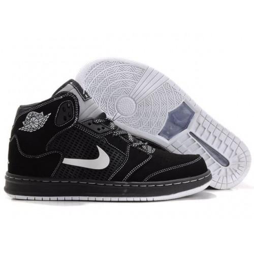 Кроссовки Nike Air Jordan Prime Black мужские