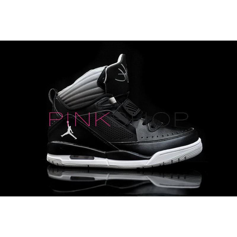 3655487830b07e Кроссовки Nike Air Jordan Flight 97 Black купить мужские кроссовки в ...