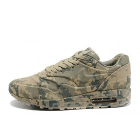 Nike Air Max 87 VT Camouflage White мужские кроссовки