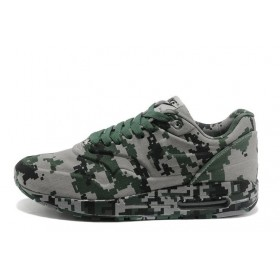 Nike Air Max 87 VT Camouflage Green мужские кроссовки