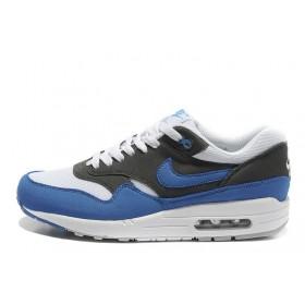 Nike Air Max 87 Navy Black мужские кроссовки