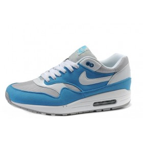 Nike Air Max 87 Blue White мужские кроссовки