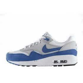 Nike Air Max 87 White Grey мужские кроссовки