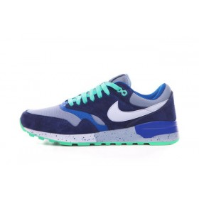 Nike Air Odyssey Navy Blue мужские кроссовки