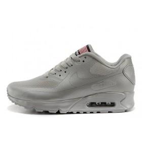 956a0de8 Мужские кроссовки Nike Air Max 90 Hyperfuse (АирМаксы) купить в ...
