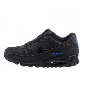 Nike Air Max 90 Black мужские кроссовки