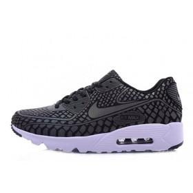 Nike Air Max 90 Light Reflection Black мужские кроссовки