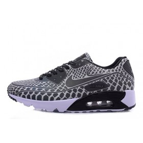 Nike Air Max 90 Light Reflection Grey мужские кроссовки
