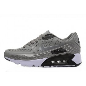 Nike Air Max 90 Ultra BR Grey мужские кроссовки