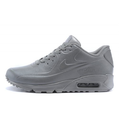 Кроссовки Nike Air Max 90 VT Tweed Grey Leather мужские