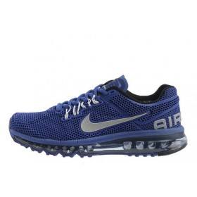 Nike Air Max 2013 Navy мужские кроссовки