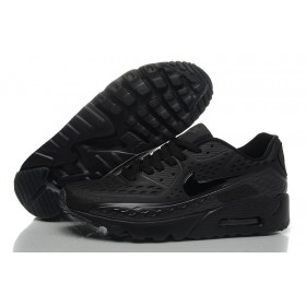 Nike Air Max 90 Ultra BR Carved Black мужские кроссовки