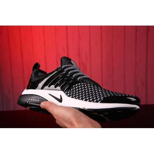 0484a8c0 Nike Air Presto TP QS Flyknit Black купить мужские кроссовки Nike в ...