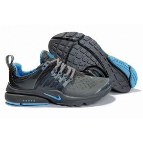 Nike Air Presto Grey Blue
