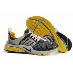 Nike Air Presto Grey Yellow