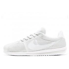 Nike Cortez Ultra BR White мужские кроссовки