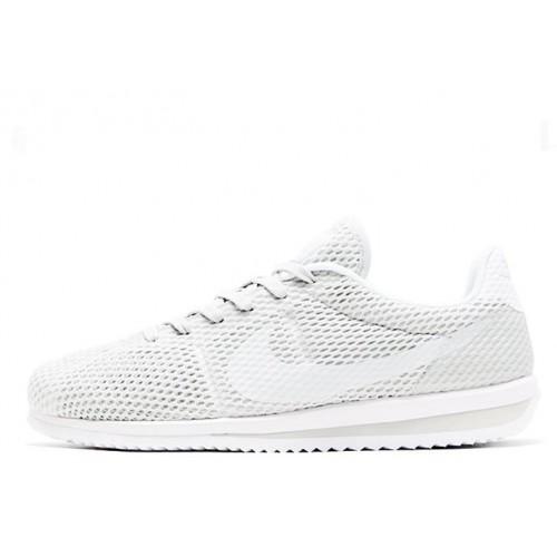 Nike Cortez Ultra BR Grey мужские кроссовки