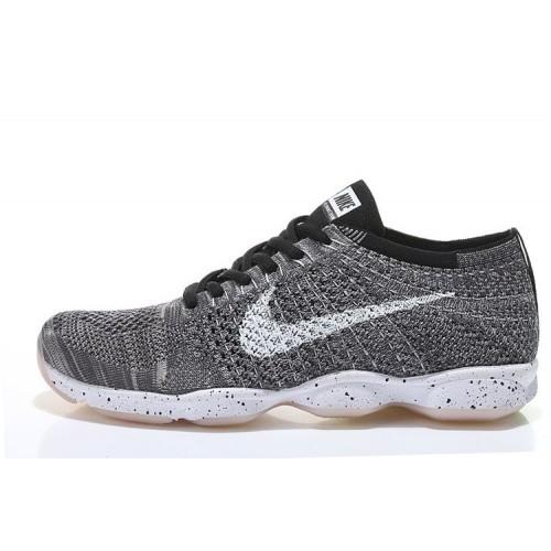 Nike Zoom Fit Agility Flyknit мужские кроссовки